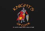 Knights of COTR: Logo Shirt